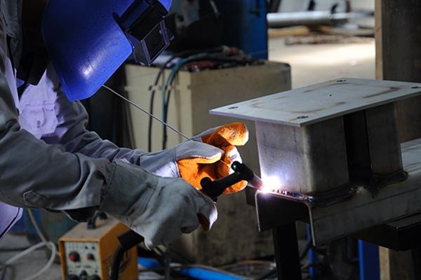 Aluminium Welding